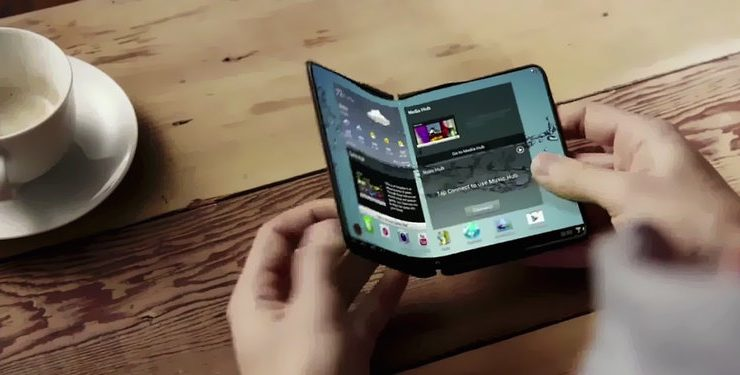 Inside Samsung's bid to challenge Apple with 5G and folding phones